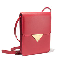BLACKSEA - Bond Mini - Red Leather