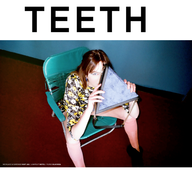 Teeth Mag - Sept 2014 final